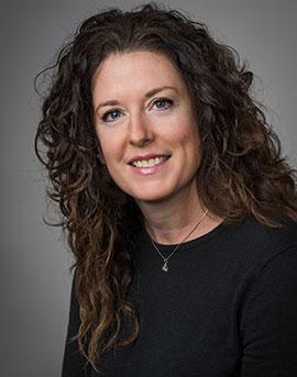 Portrait of Sarah Sumner